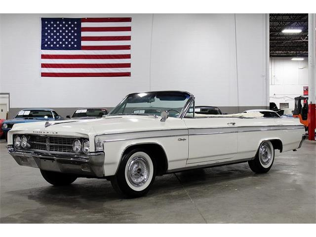 Picture of Classic 1963 Oldsmobile Starfire located in Michigan - $19,900.00 Offered by  - PQWB