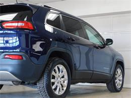 Picture of '14 Jeep Cherokee located in Hamburg New York Offered by Superior Auto Sales - PQXB