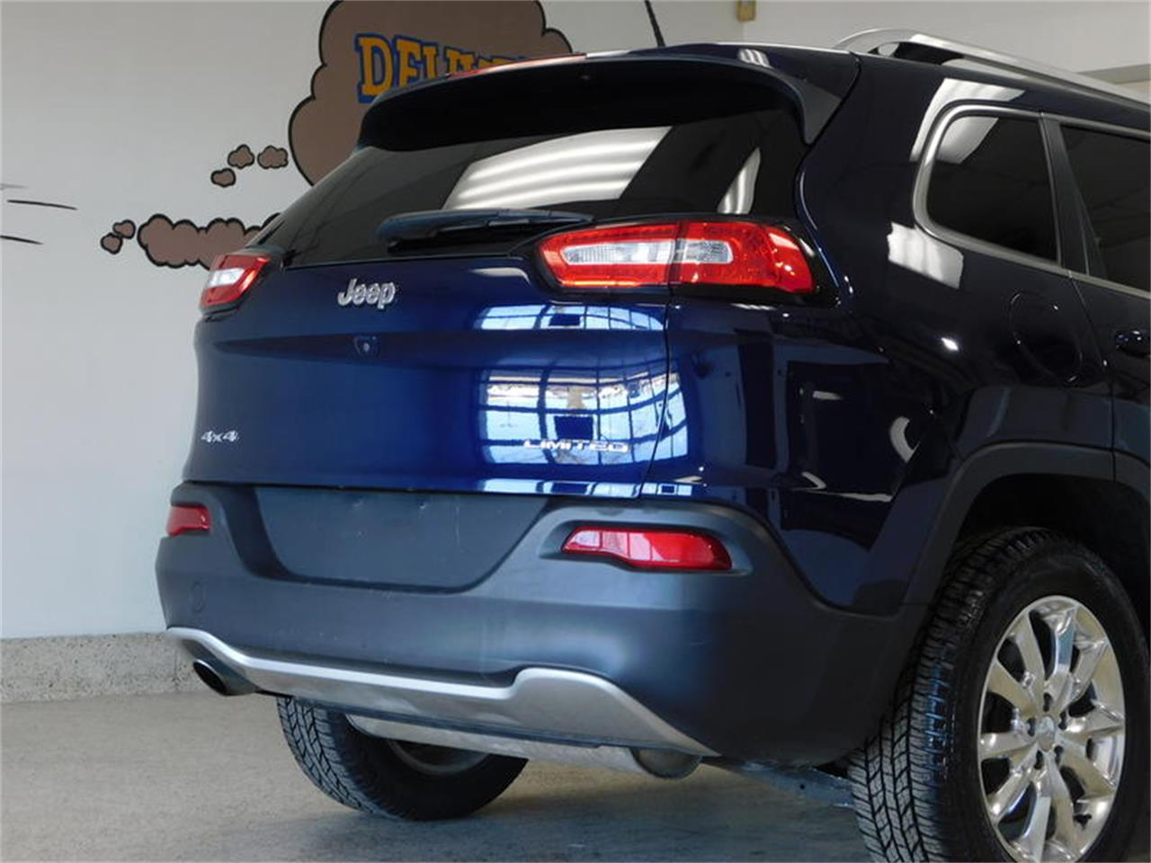 Large Picture of '14 Cherokee located in Hamburg New York - $17,538.00 Offered by Superior Auto Sales - PQXB
