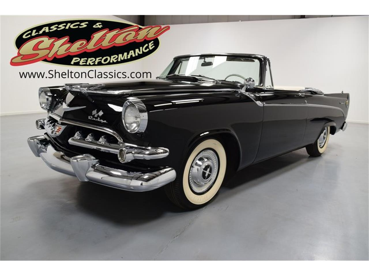Large Picture of '56 Coronet - PQXF