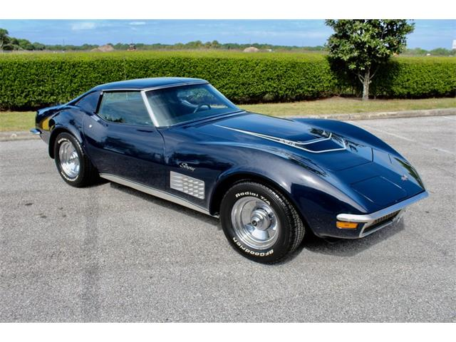 Picture of '71 Corvette - PQ0Z