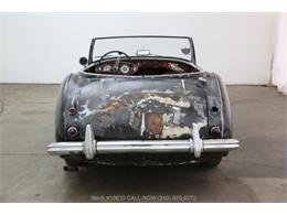 Picture of 1961 Austin-Healey 3000 located in Beverly Hills California - $15,750.00 Offered by Beverly Hills Car Club - PQYA