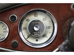 Picture of 1961 Austin-Healey 3000 - $15,750.00 - PQYA