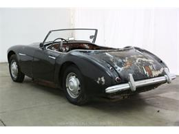 Picture of '61 Austin-Healey 3000 located in Beverly Hills California Offered by Beverly Hills Car Club - PQYA