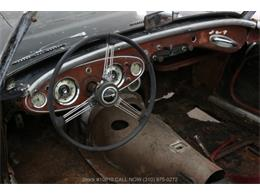 Picture of 1961 Austin-Healey 3000 located in California - $15,750.00 Offered by Beverly Hills Car Club - PQYA