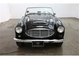 Picture of 1961 Austin-Healey 3000 located in California - PQYA