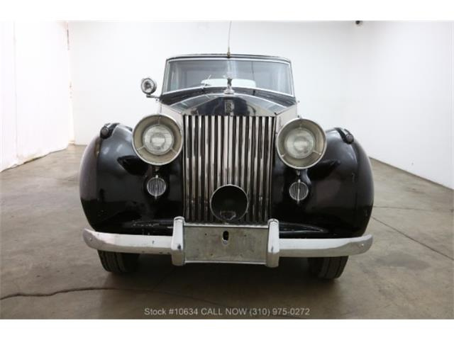 Picture of '47 Silver Wraith - PQYD