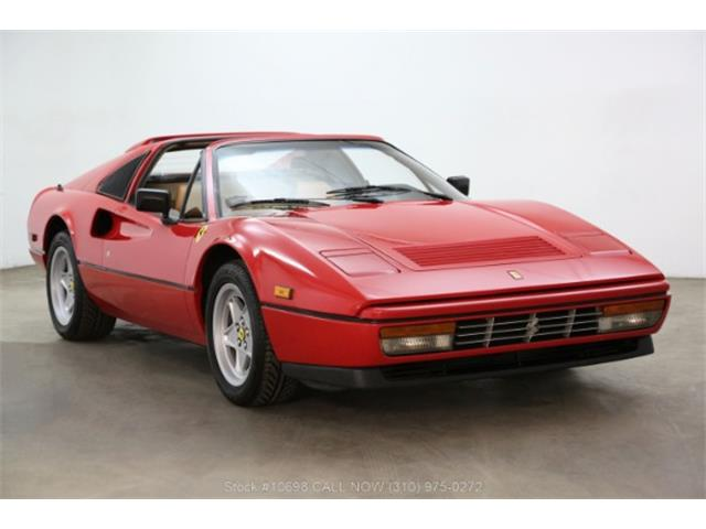 Picture of 1986 328 GTS located in Beverly Hills California - $67,500.00 Offered by  - PQYK