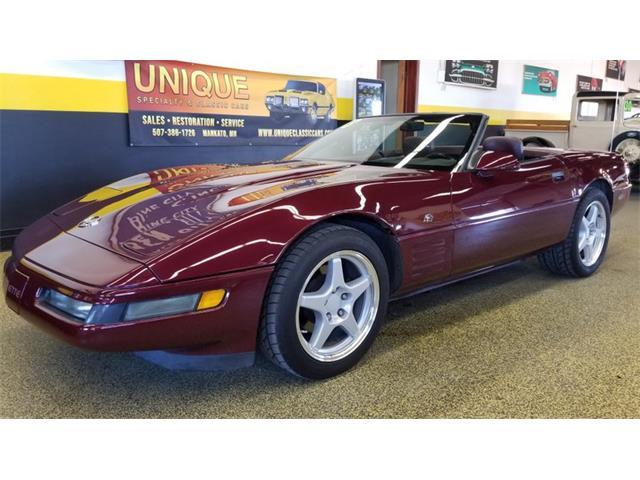 Picture of '93 Corvette - PQYU