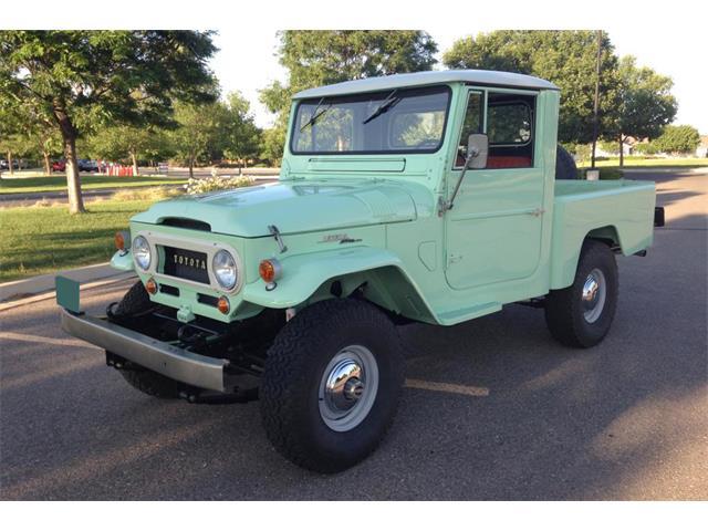 toyota pickups under $5000