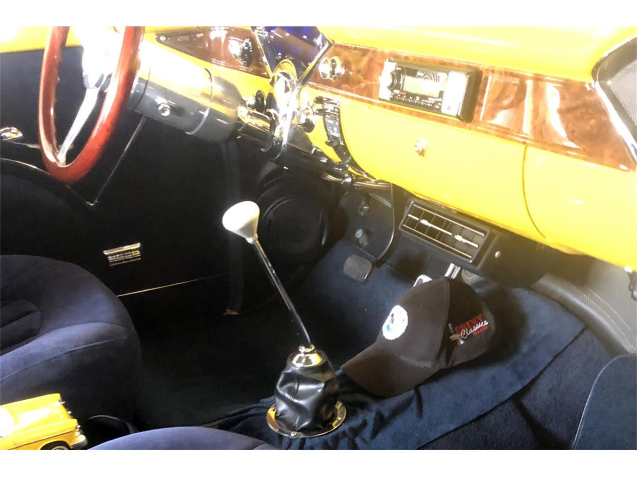 Large Picture of '55 Bel Air - PQZ0