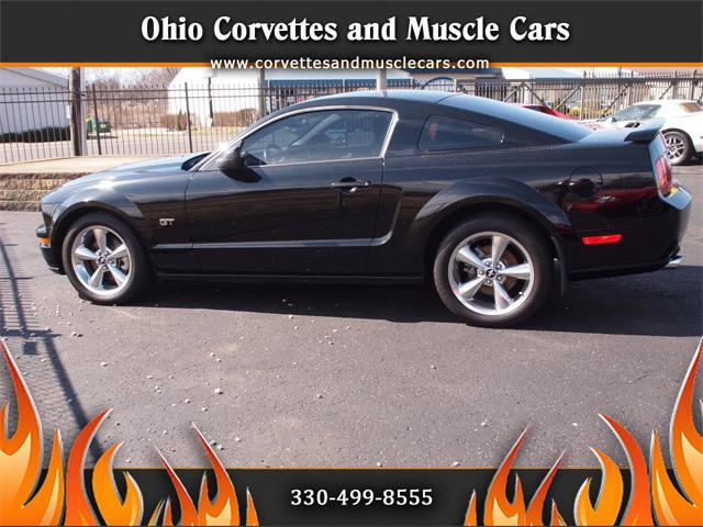 Picture of '06 Mustang - PQZ1