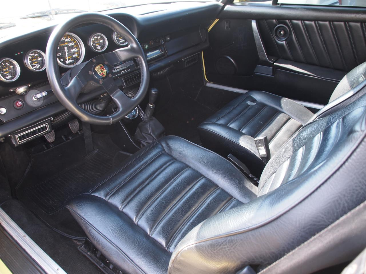 Large Picture of '74 911 Carrera - PQZ5