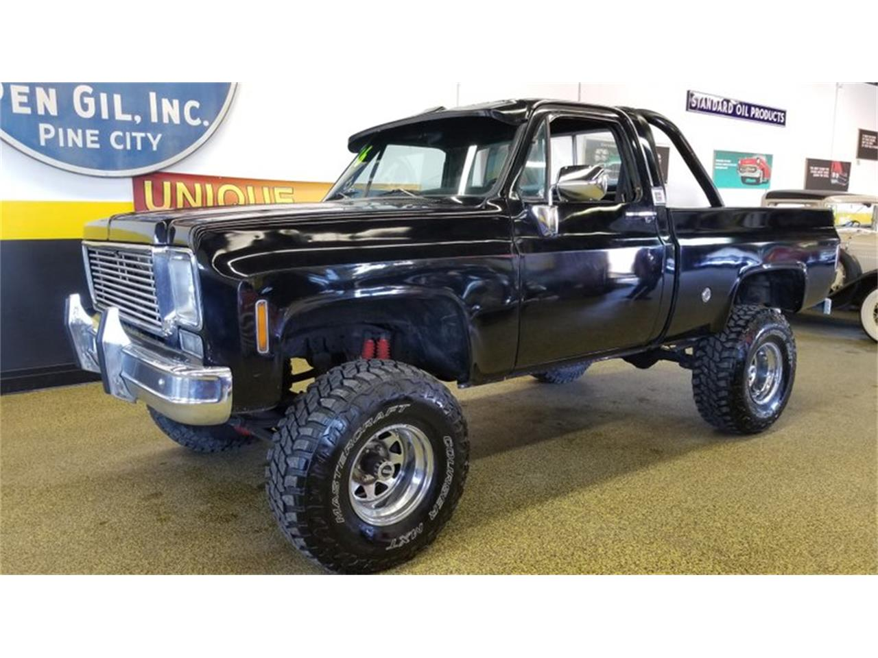 Large Picture of '76 GMC C/K 10 Offered by Unique Specialty And Classics - PQZE
