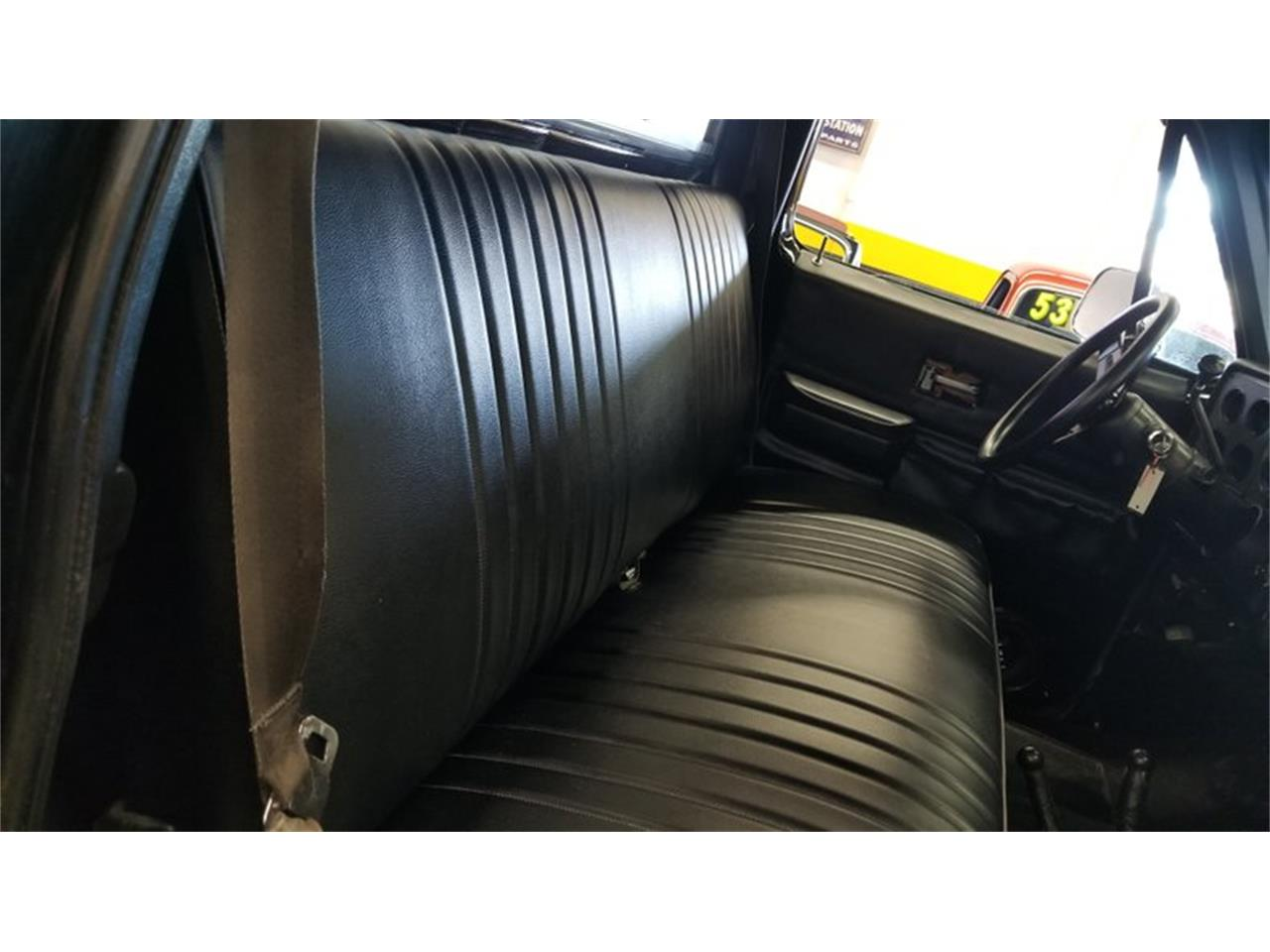 Large Picture of '76 C/K 10 - $12,900.00 Offered by Unique Specialty And Classics - PQZE