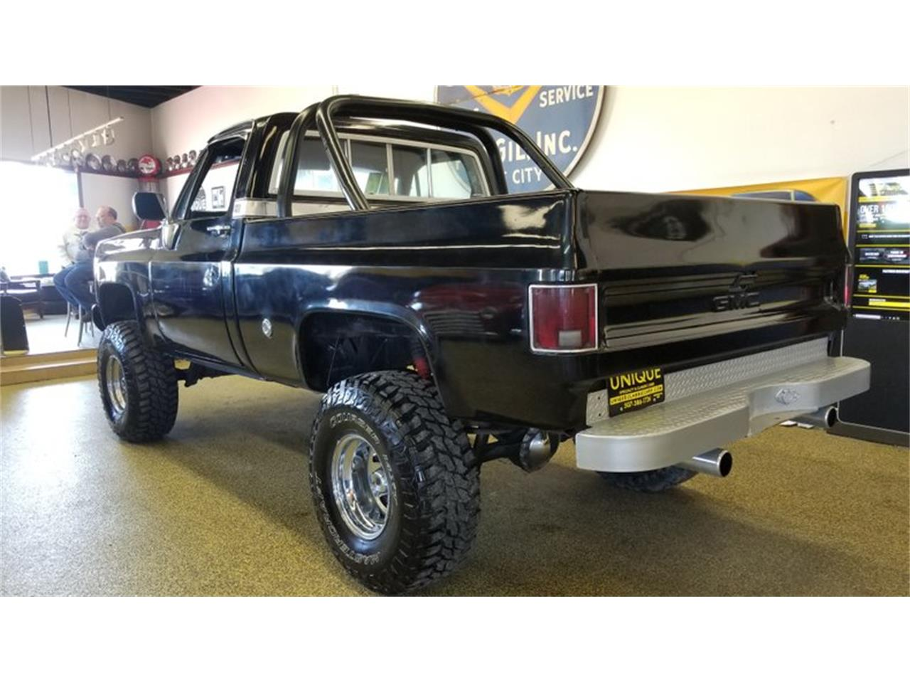 Large Picture of 1976 C/K 10 - $12,900.00 - PQZE