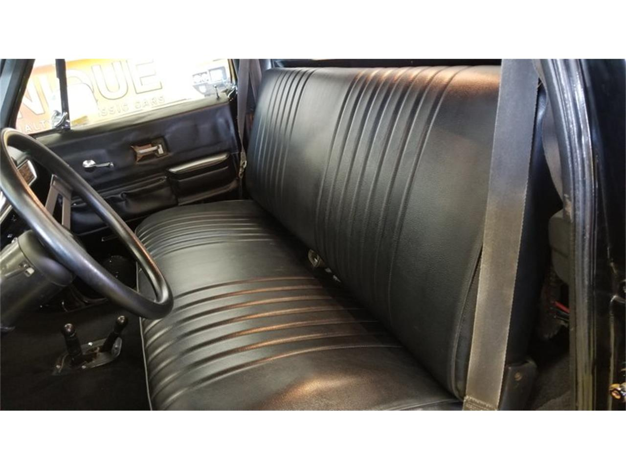 Large Picture of 1976 GMC C/K 10 - $12,900.00 - PQZE