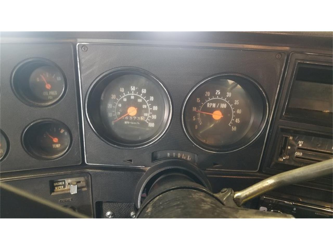 Large Picture of 1976 C/K 10 located in Minnesota - $12,900.00 Offered by Unique Specialty And Classics - PQZE