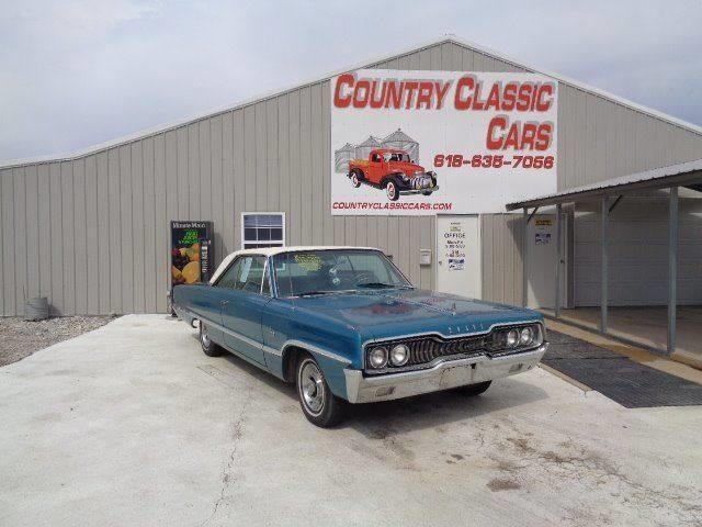 Picture of '66 Monaco located in Illinois - PQZK
