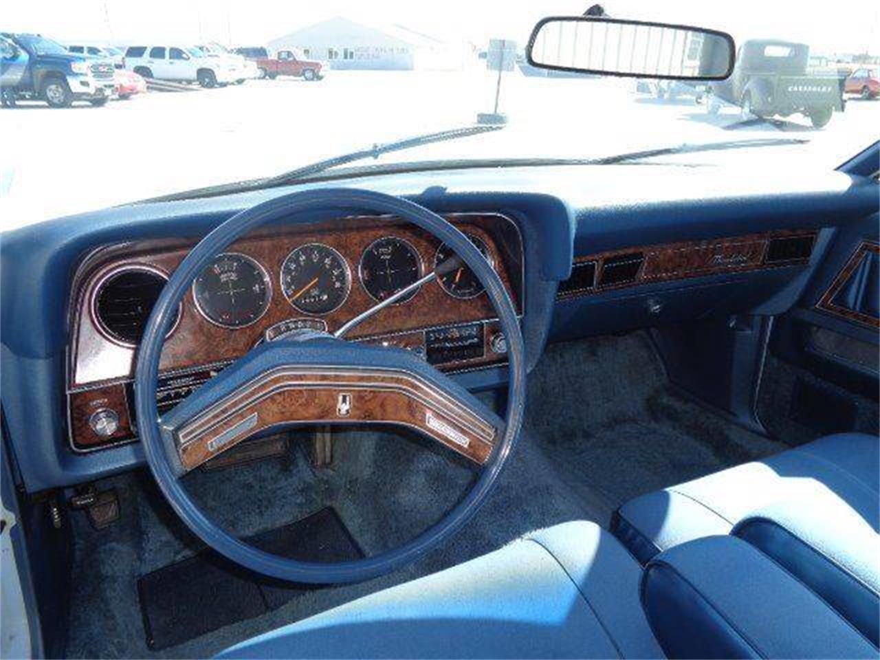 Large Picture of '79 Thunderbird - PQZN