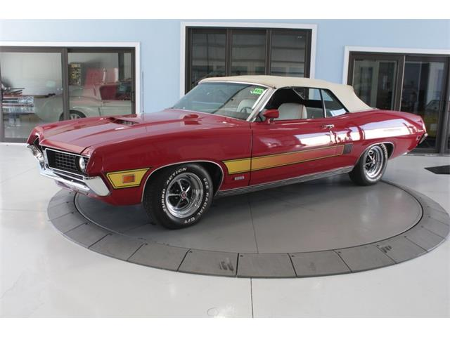 Picture of Classic 1970 Torino - $29,997.00 Offered by  - PR0K