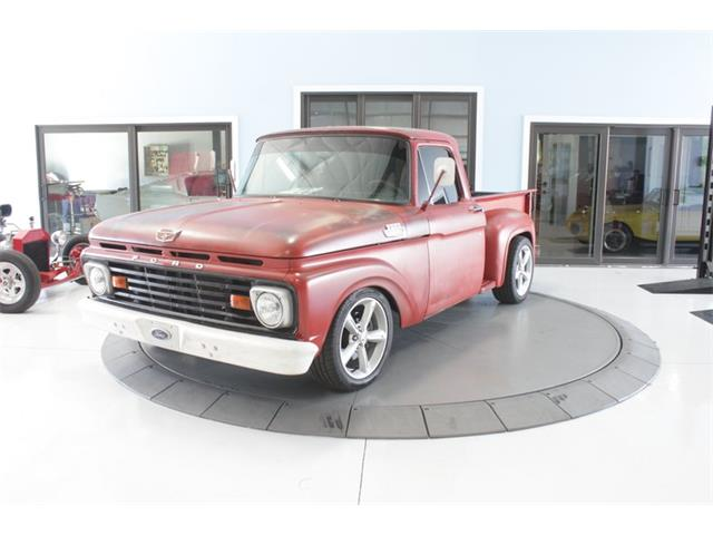 Picture of '63 F100 - PR0M
