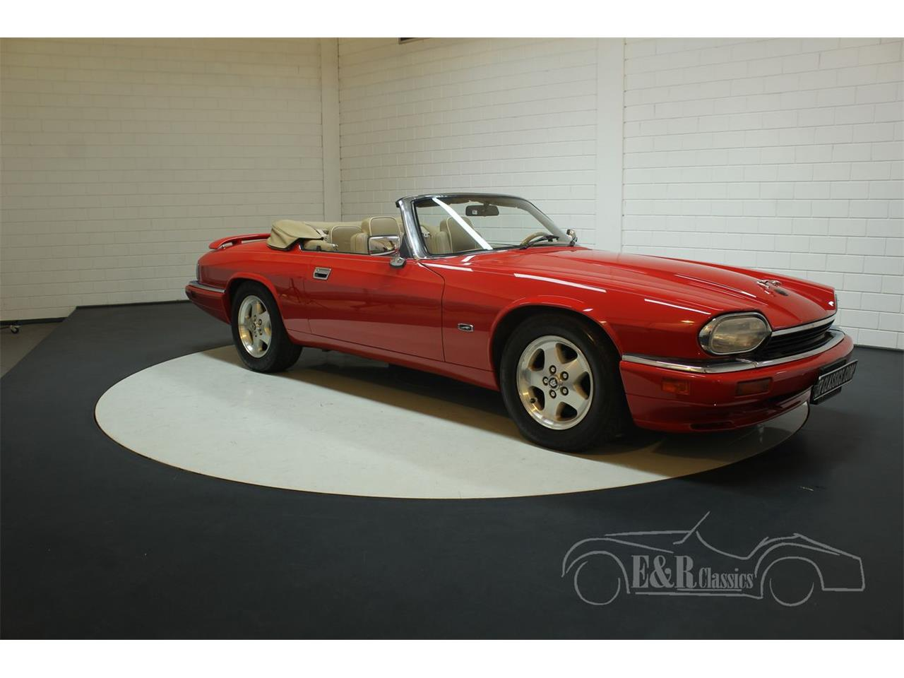 Large Picture of 1996 XJS Offered by E & R Classics - PR0N