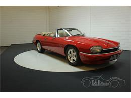 Picture of '96 Jaguar XJS located in Waalwijk noord Brabant Offered by E & R Classics - PR0N