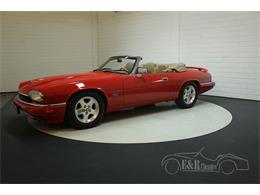 Picture of '96 Jaguar XJS located in Waalwijk noord Brabant - $45,200.00 - PR0N