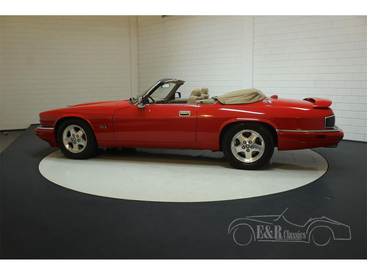 Large Picture of '96 Jaguar XJS Offered by E & R Classics - PR0N