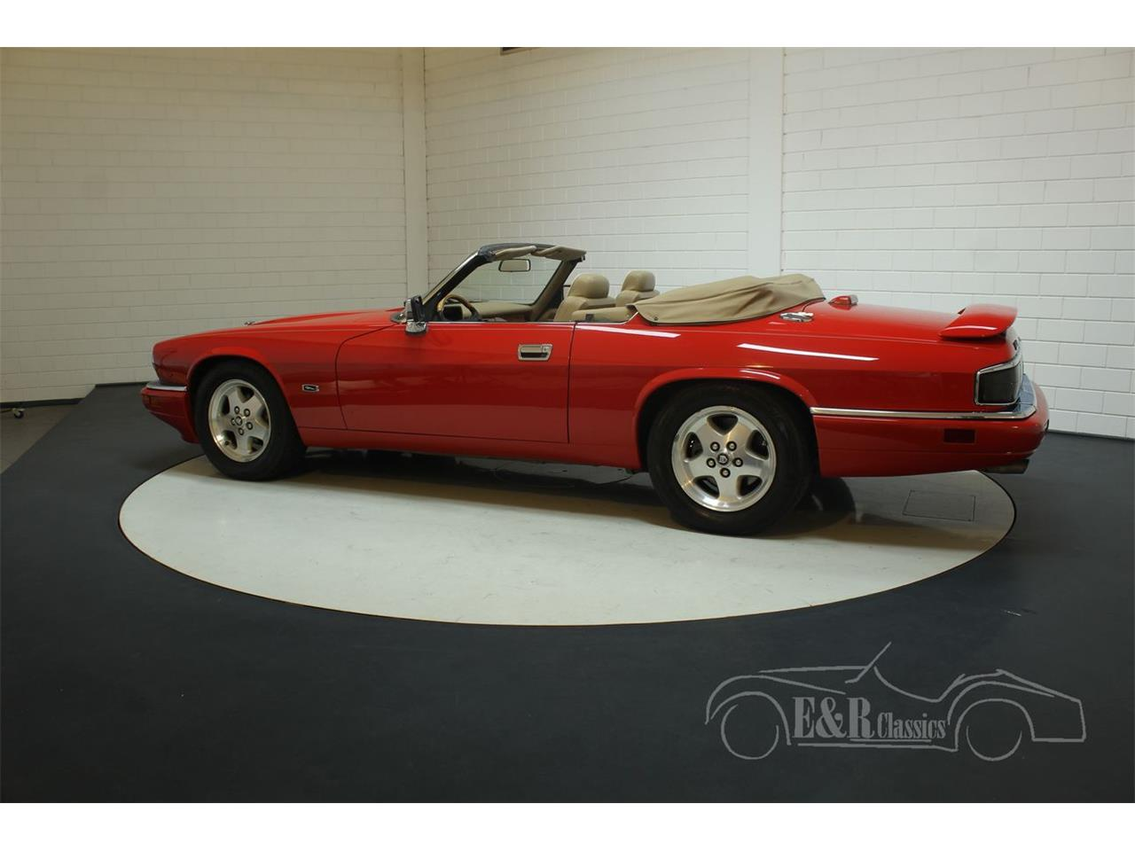 Large Picture of '96 XJS - $45,200.00 - PR0N