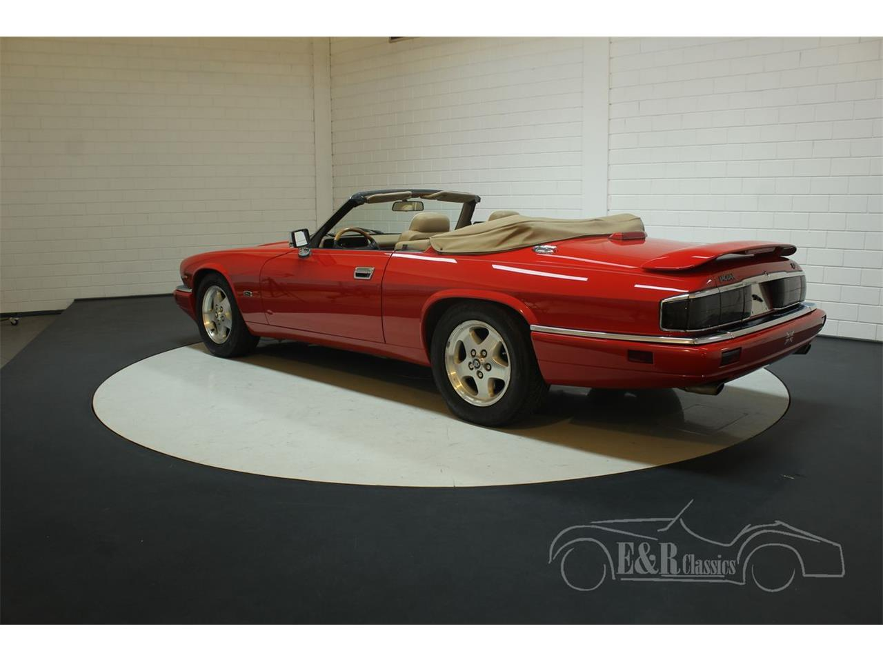 Large Picture of '96 Jaguar XJS located in noord Brabant - $45,200.00 - PR0N
