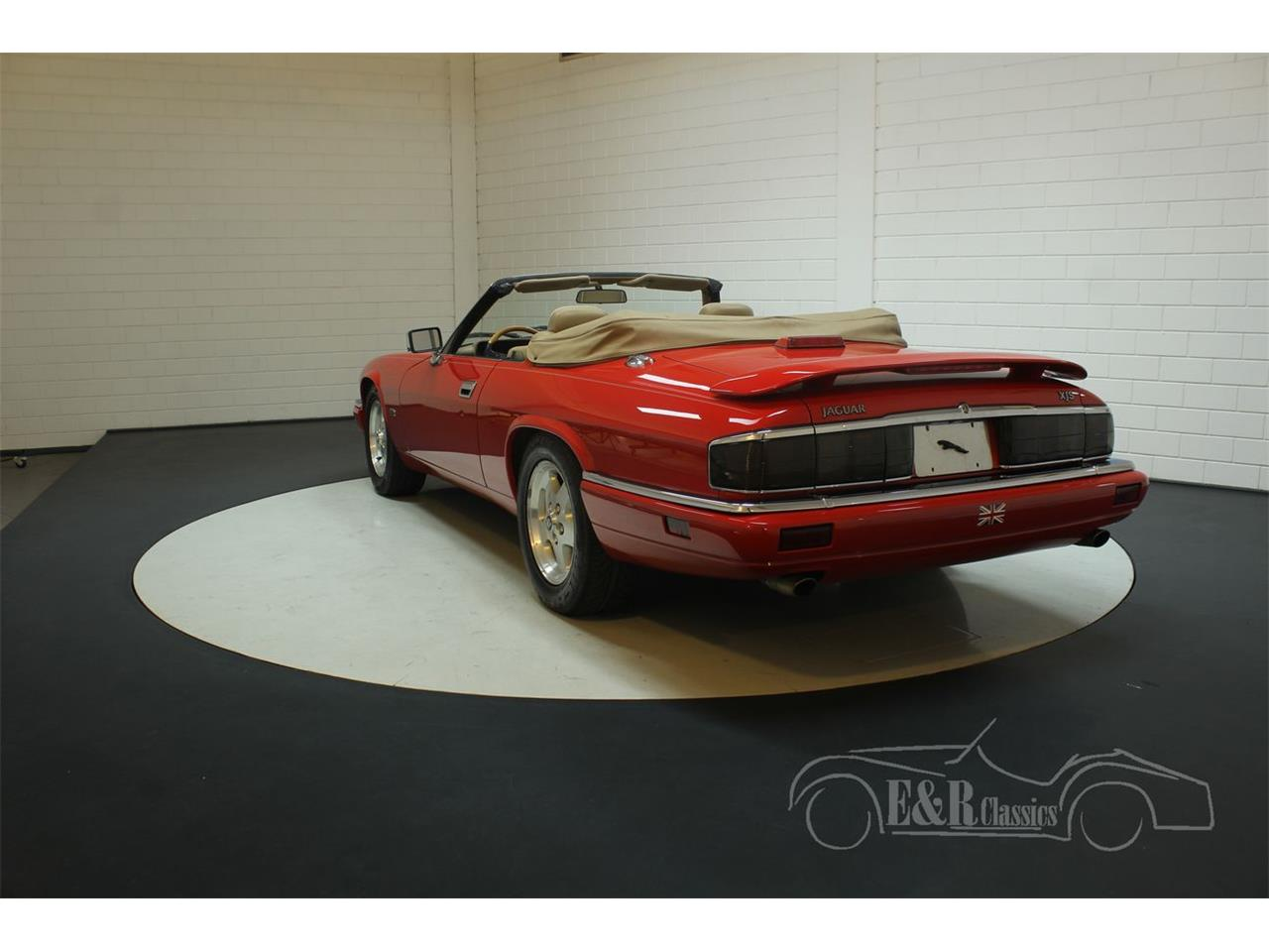 Large Picture of '96 Jaguar XJS located in noord Brabant - $45,200.00 Offered by E & R Classics - PR0N