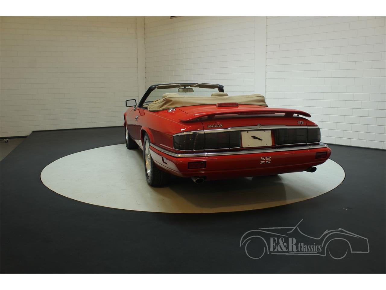 Large Picture of '96 Jaguar XJS - $45,200.00 - PR0N