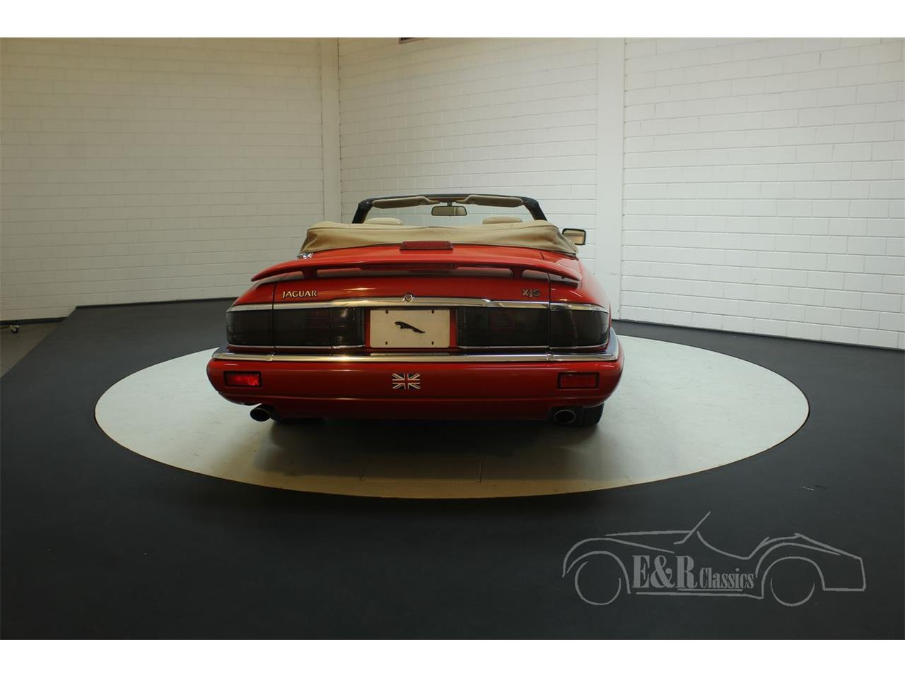 Large Picture of 1996 XJS - $45,200.00 Offered by E & R Classics - PR0N
