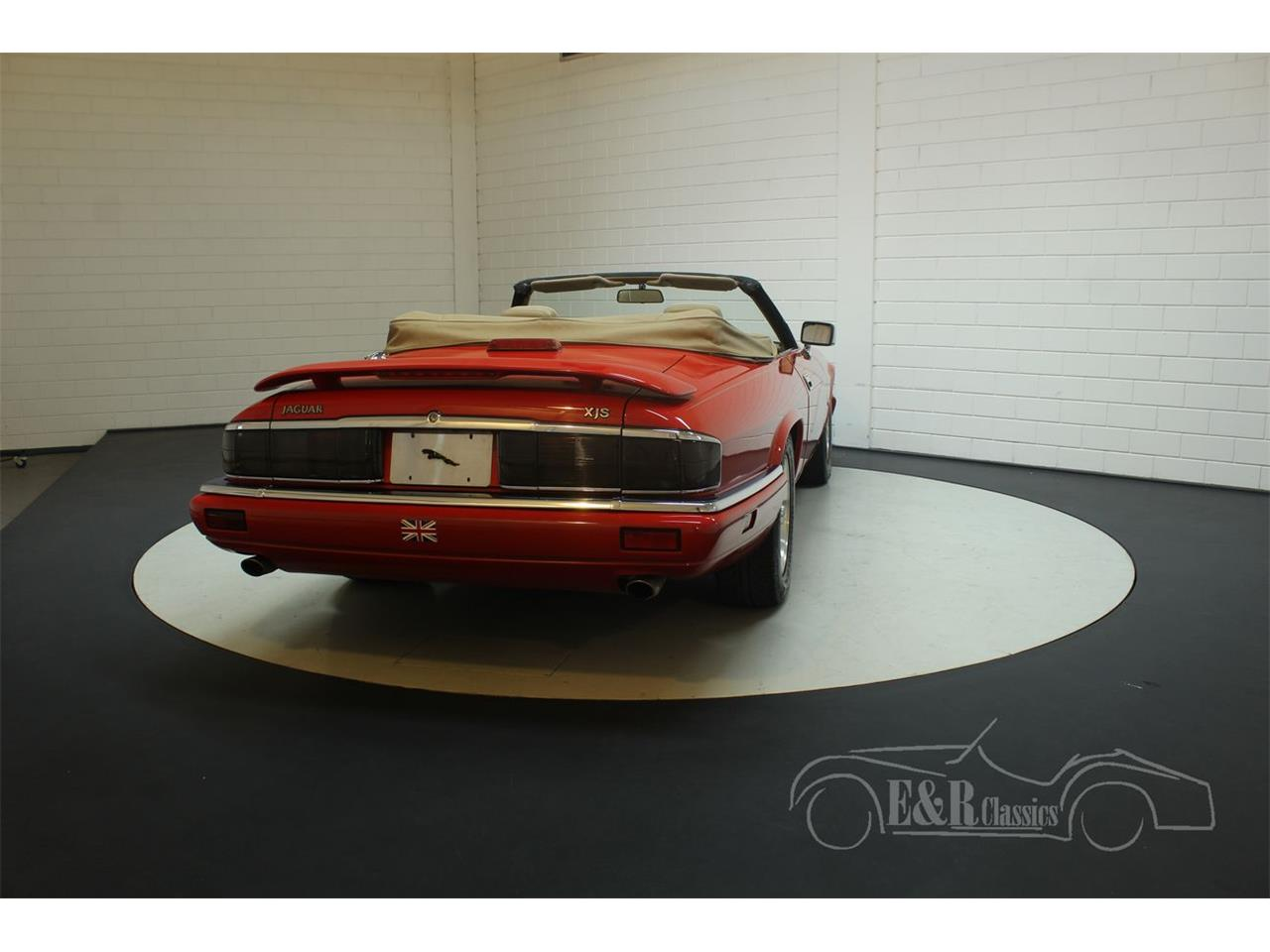 Large Picture of 1996 XJS - PR0N