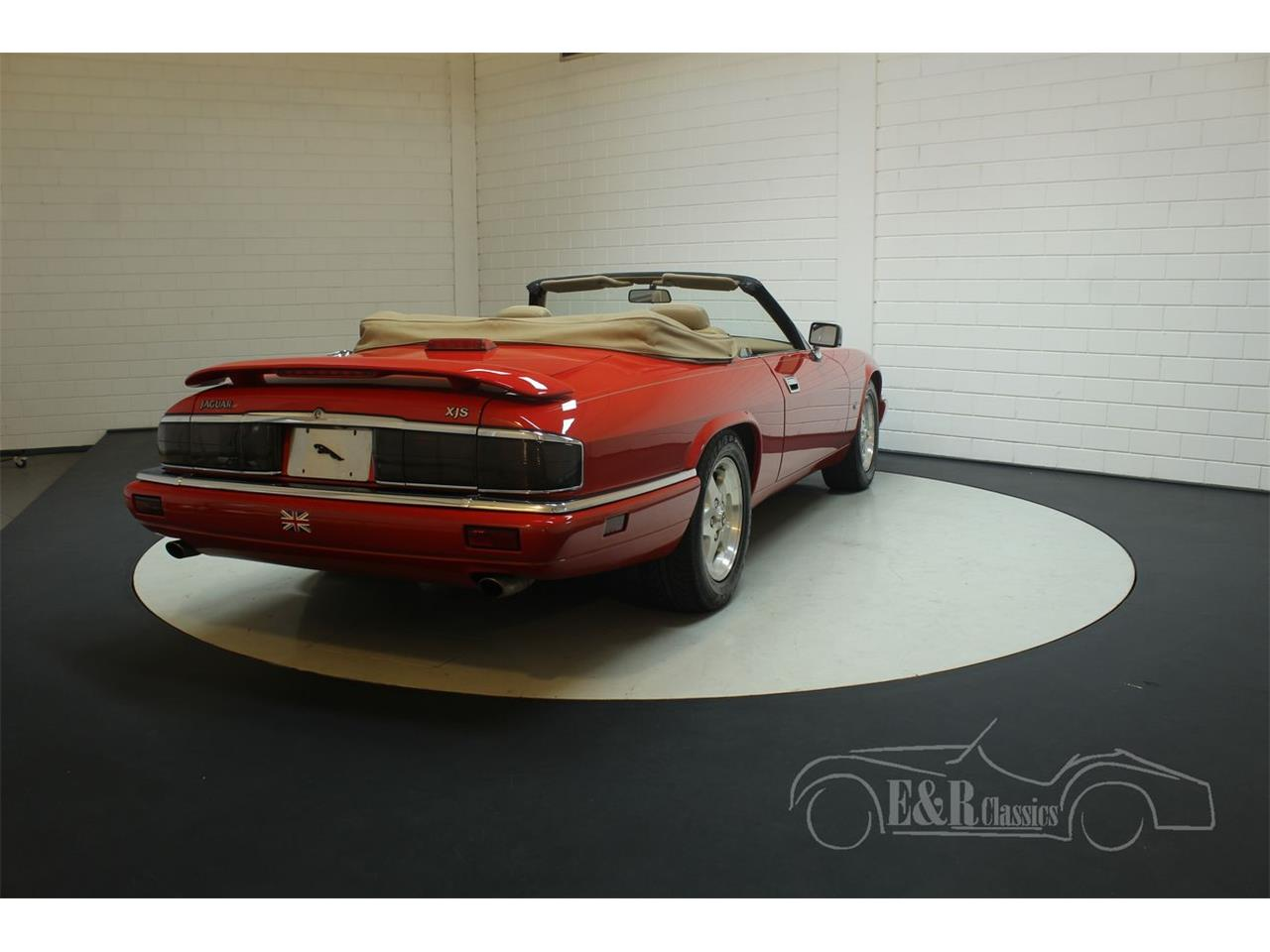 Large Picture of '96 Jaguar XJS located in noord Brabant Offered by E & R Classics - PR0N