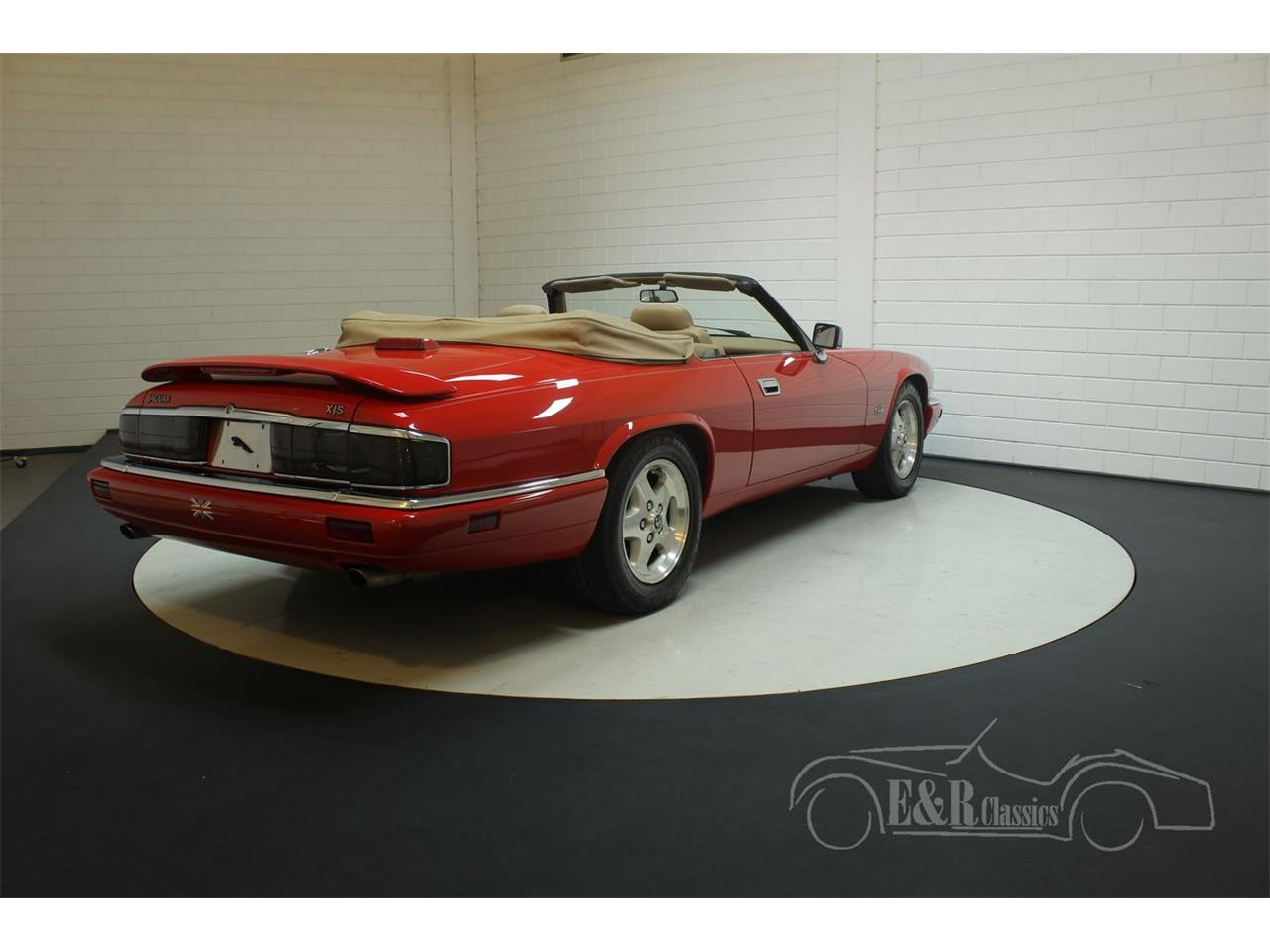 Large Picture of '96 XJS - $45,200.00 Offered by E & R Classics - PR0N