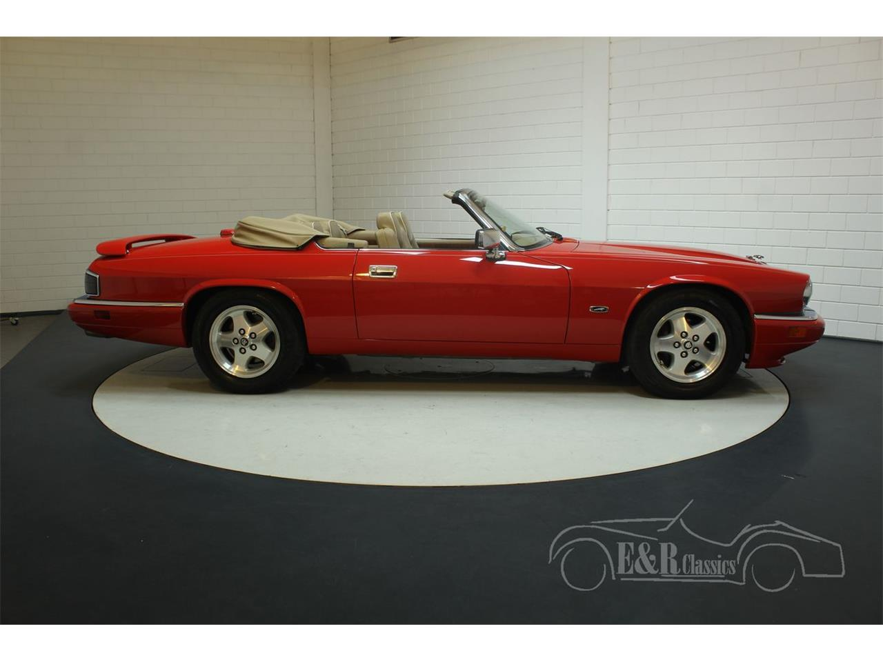 Large Picture of 1996 XJS - $45,200.00 - PR0N