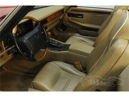 Picture of '96 Jaguar XJS - PR0N
