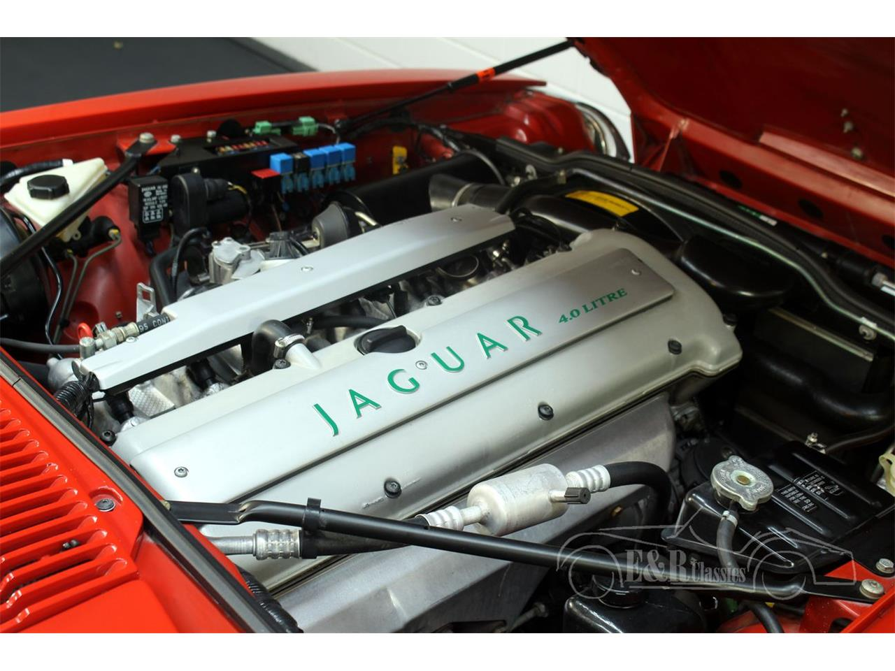 Large Picture of 1996 XJS located in Waalwijk noord Brabant Offered by E & R Classics - PR0N