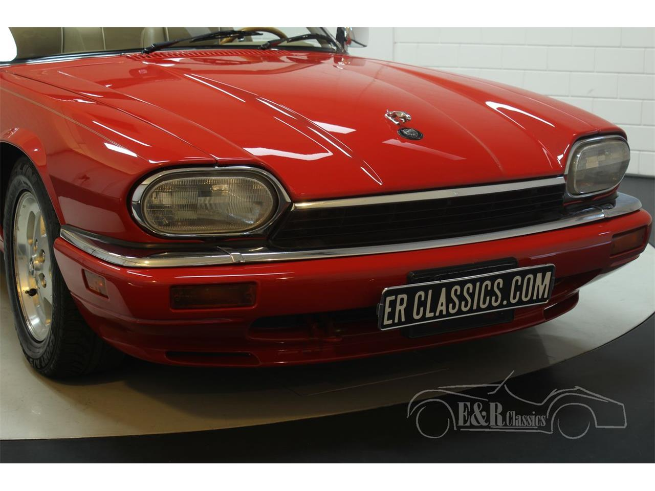 Large Picture of 1996 Jaguar XJS located in Waalwijk noord Brabant - $45,200.00 Offered by E & R Classics - PR0N