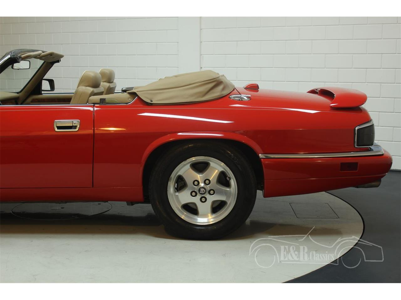 Large Picture of '96 XJS Offered by E & R Classics - PR0N