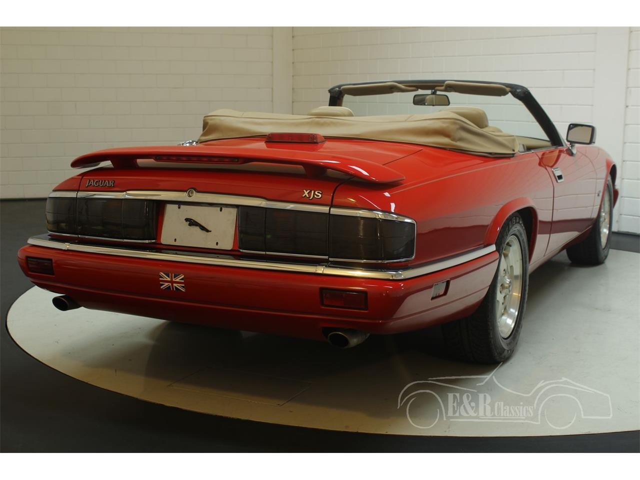 Large Picture of 1996 Jaguar XJS located in Waalwijk noord Brabant - $45,200.00 - PR0N
