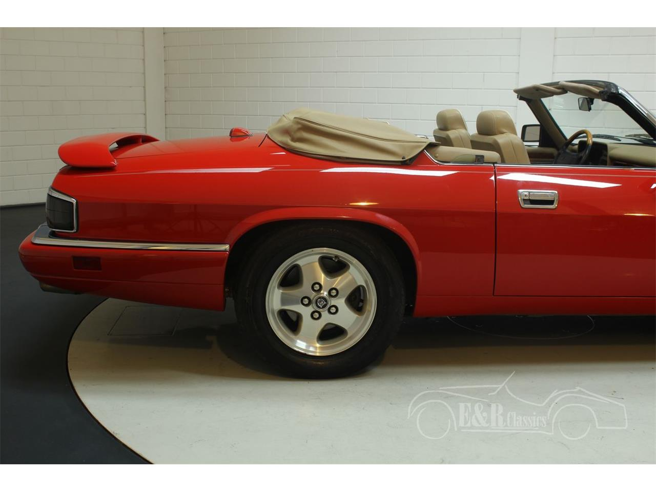 Large Picture of 1996 XJS located in noord Brabant - PR0N