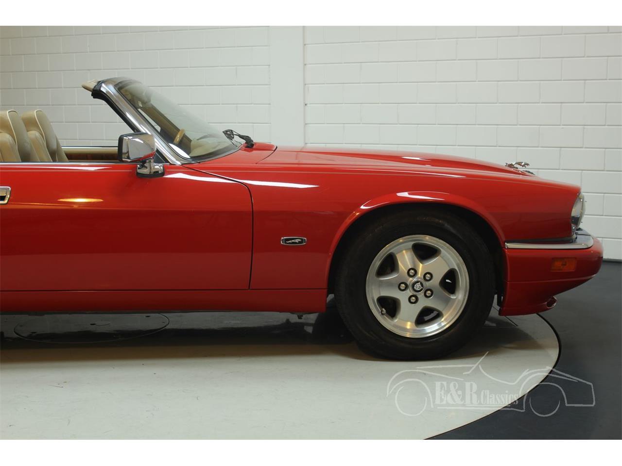 Large Picture of '96 Jaguar XJS located in noord Brabant - PR0N