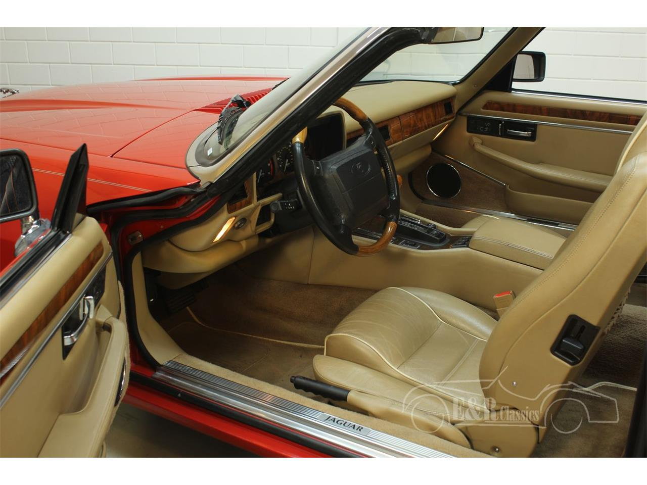 Large Picture of '96 XJS located in noord Brabant Offered by E & R Classics - PR0N