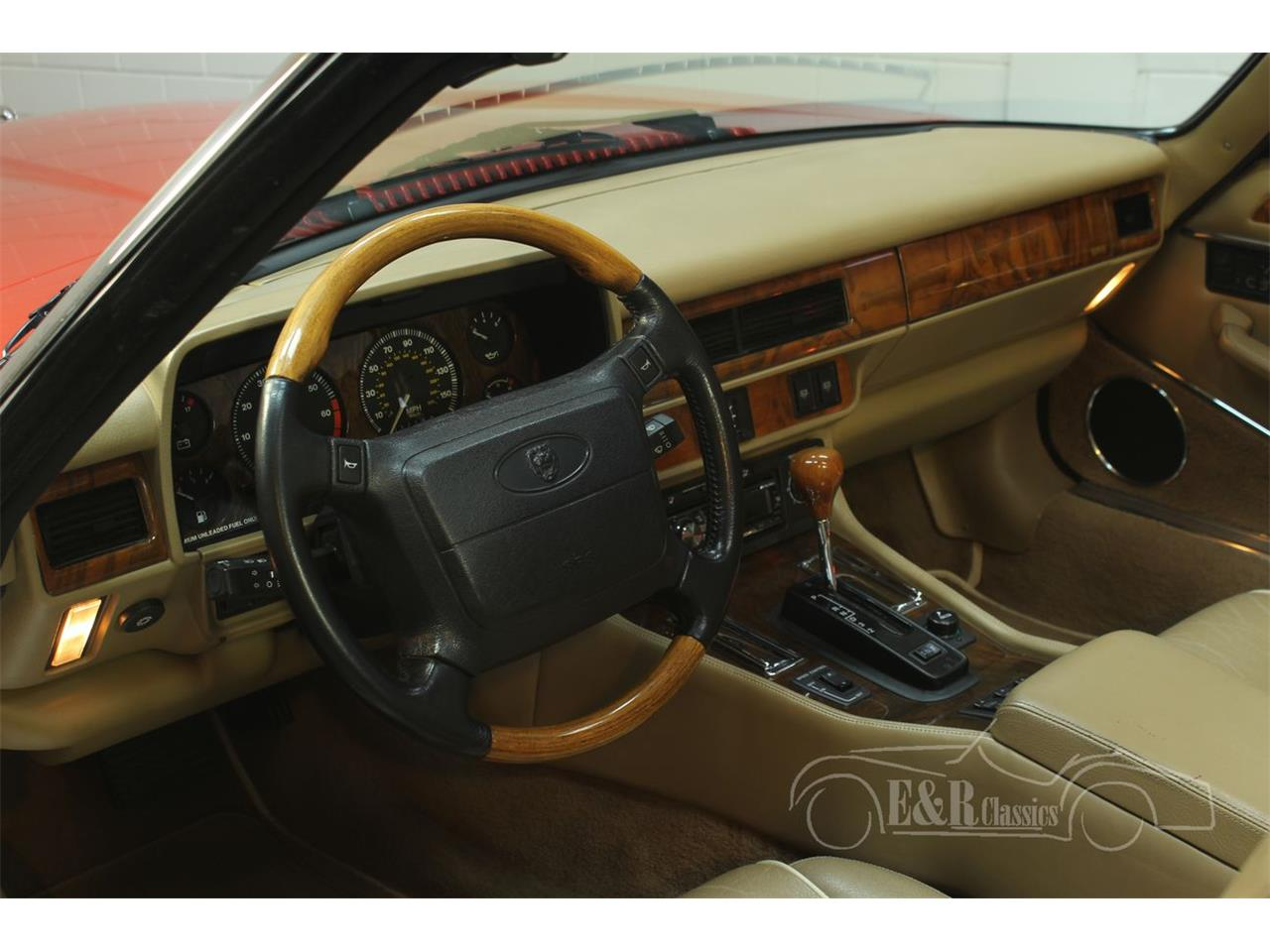 Large Picture of 1996 XJS located in noord Brabant - $45,200.00 - PR0N