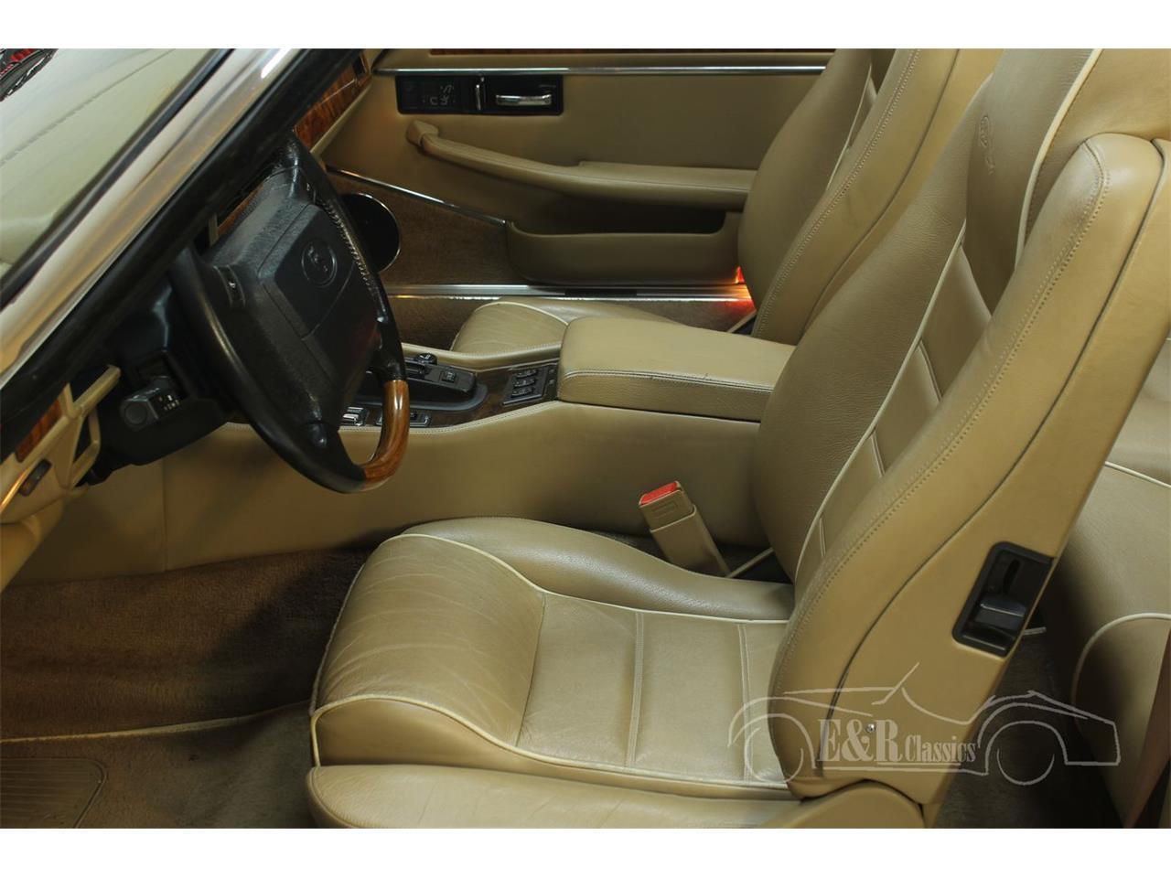 Large Picture of 1996 Jaguar XJS - $45,200.00 - PR0N