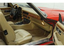 Picture of 1996 XJS located in Waalwijk noord Brabant - $45,200.00 Offered by E & R Classics - PR0N